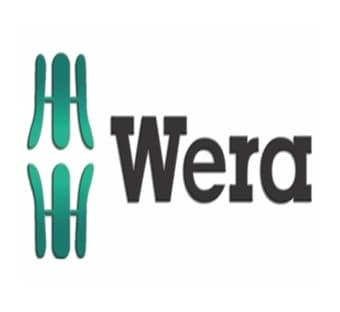 Професионални битове, накрайници и отвертки WERA