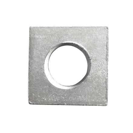 DIN 562-SS   Гайка квадратна