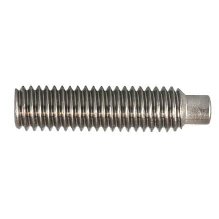 DIN 915   Винт стопорен с вътр