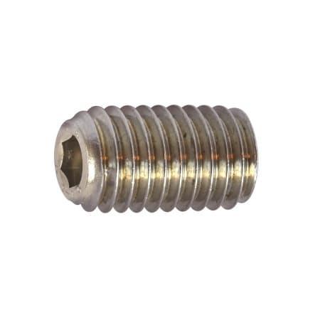 DIN 916   Винт стопорен с вътр