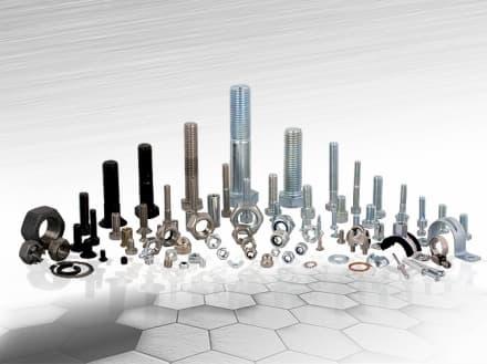 Стандартни крепежни елементи по DIN