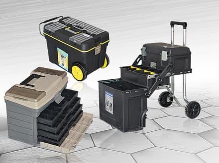 Куфари за инструменти